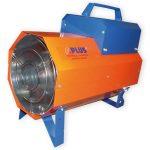 Générateur (canon) air chaud gaz ECO 30 M2
