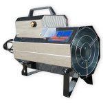 Générateur (canon) air chaud gaz ECO 30 AI.2