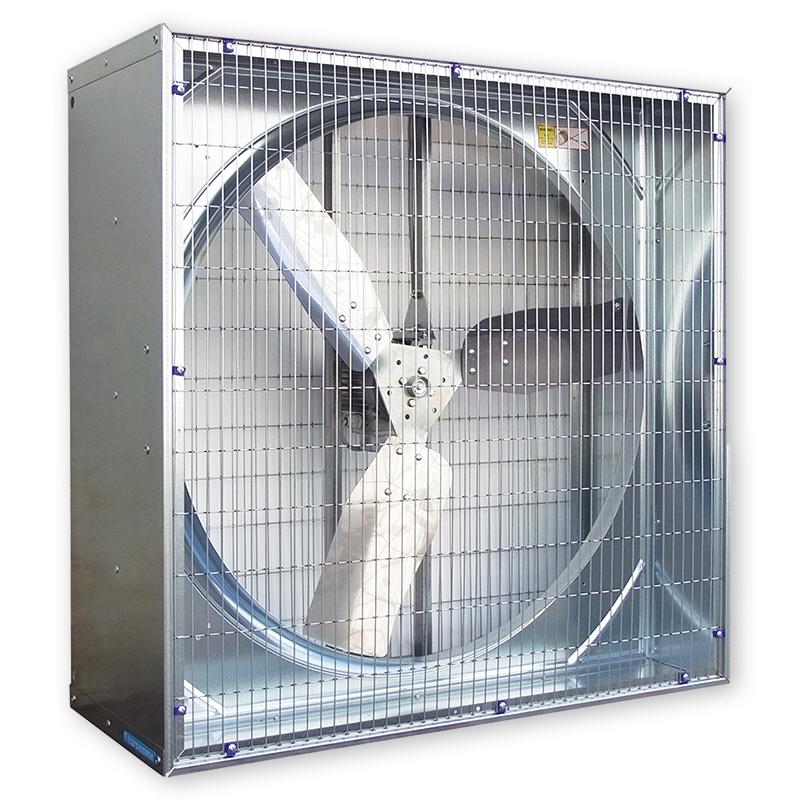 Ventilateur d'extraction (mural) VTC