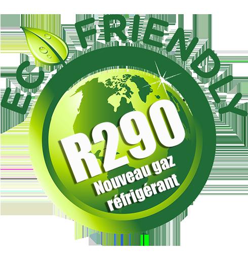 fluide climatiseur ecologique