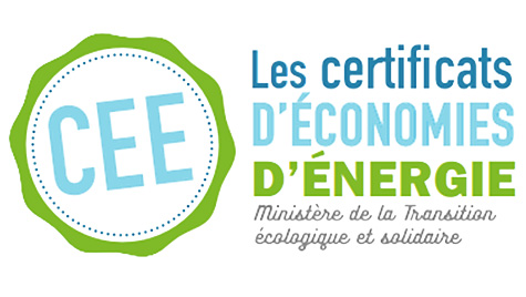 certificats d'économies d'énergie logo